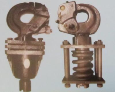 一汽解放拖拽装置总成2805010-Q627