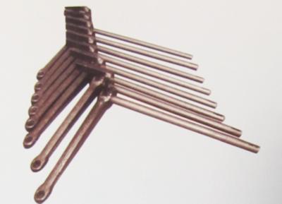 中国重汽离合器踏板臂总成99114230065