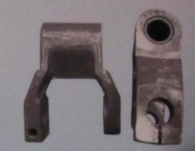 中国重汽板簧吊耳AZ9114520516